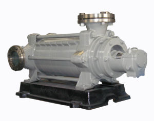 Clean Water Pump for Oil, Sewage (D/DG/DF/DY/DM120-50X9)