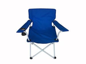 Foldable Aluminum Arm Chair