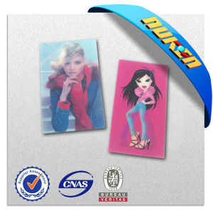 Wholesale Happy Birthday 3D Postcard Printing pictures & photos