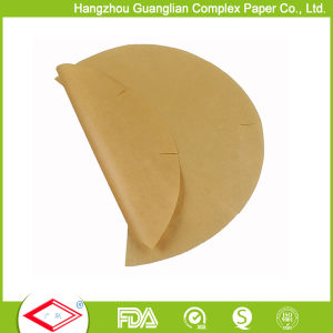 China Factory Virgin Pulp Style 40g Parchment Paper for Baking pictures & photos