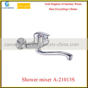 Factory Supply Basin Faucet with Ce Approved for Bathroom pictures & photos