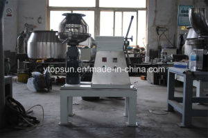 Lab Type Small Volume Container Mixer for Powder Coating pictures & photos