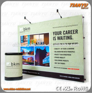 Digital Printing PVC Flex Vinyl Pop up Display for Exhibition pictures & photos