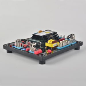 Automatic Voltage Regulator-Diesel Generator Parts-Voltage Regulator-AVR-Sx440A