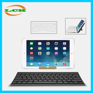 7 Colors Backlight Bluetooth Metal Keyboard pictures & photos