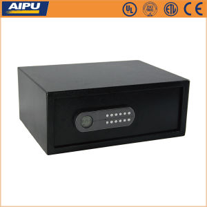 Aipu Hotel Safety Box/Safe Box/Electronic Safe Box Dhb pictures & photos