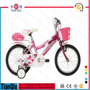 Gremany Toddler Fashion Baby Bicycle for Kids Running Bike for Sale pictures & photos