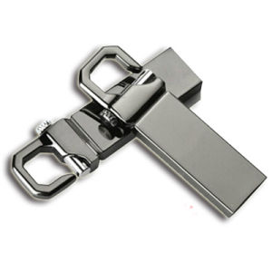 Popular Metal USB 3.0 Flash Drive 256GB pictures & photos