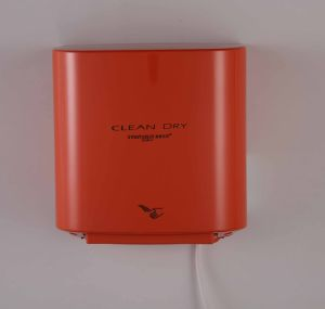 Wall-Mounted Bathroom Small Electrical High Speed Automatic Sensor Hand Dryer pictures & photos