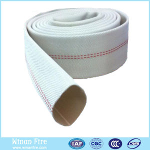 Fire Protection Hose Fire Hose PVC Hose pictures & photos
