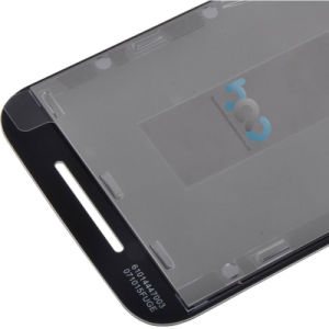 Display LCD with Touch Screen for Motorola G3 pictures & photos