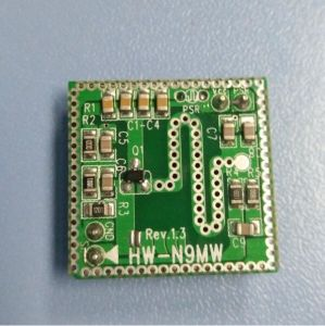 New Model Microwave Sensor Module for T8 LED Light (HW-N9) pictures & photos