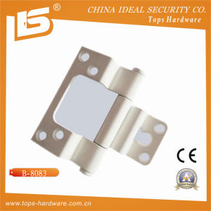 High Quality Iron Door Hinge (B-8083) pictures & photos