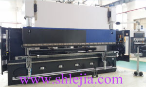 CNC Hydraulic Press Brake (PSH-170T/4100HP) pictures & photos