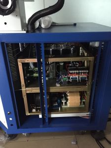 Welding Laser Machine From Professional Manufacturer pictures & photos