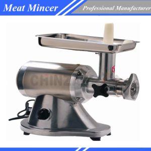 Meat Mincer Sausage Filler Stainless Steel Grinder Hm-12n pictures & photos