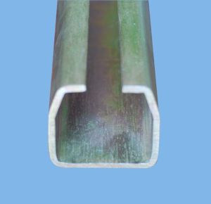 C Type Rails Kbk Cold-Formed High Quality Steel pictures & photos