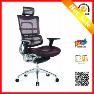 High Back Chairman Mesh Chair pictures & photos