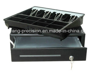 Jy-460 Cash Box with Wide Application pictures & photos