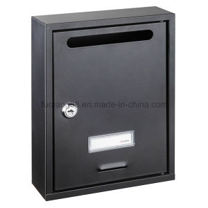Small Dimension Metal Letter Box pictures & photos