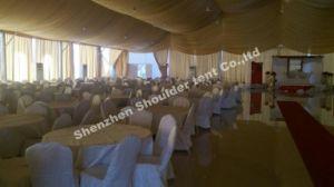 Unique Design 200people Best Quality Wedding Tent Sdc-1030 pictures & photos