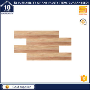 Wood Floor Porcelain Tiles pictures & photos