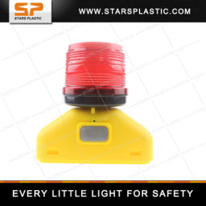 Mutcd Solar Warning Light with CE pictures & photos