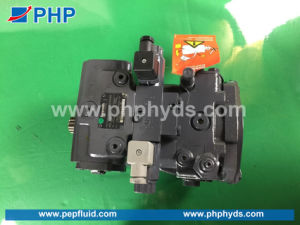 Rexroth Hydraulics Piston Pump A10vg45 Replacement Axial Piston Pump pictures & photos