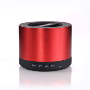 Portable Mini Wireless Bluetooth Speaker with TF Card