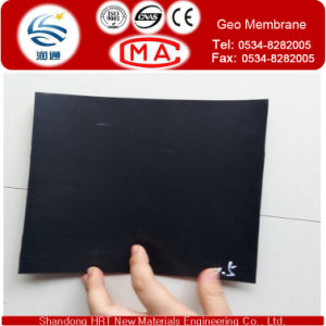Manufacturer for 100% HDPE Pond Liner/Geomembrane /HDPE Membrane pictures & photos