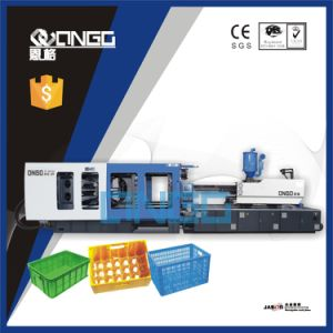 Fruit and Vegetable Plastic Crate Making Injection Molding Machine (Z530)