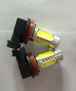 H8 H11 LED Auto Head Lamp 24V 12V SMD LED Lights Fog Lamp