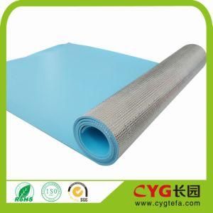 Closed Cell PE Foam Coated Aluminum Foil Moisture Proof Mat pictures & photos