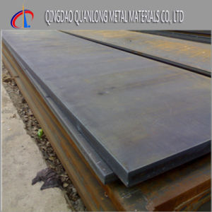 SPA-H SPA-C High Strength Hr Weathing Corten Steel Plate pictures & photos