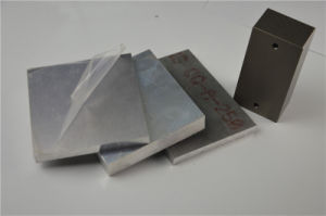 Aluminum/Aluminium Plate for Machine Parts and Machine Body (RA-10111) pictures & photos