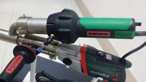 HDPE Plastic Hand Extruder Welding Machine pictures & photos