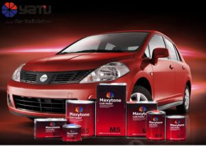 Crystal Pearl Colors Automotive Paint for Gararge pictures & photos