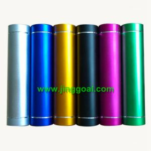Mini Cylinder Battery Bank pictures & photos