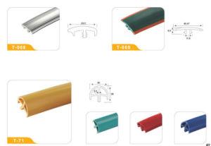 PVC Door Frame Seal Strip for Wood Door Sealing pictures & photos