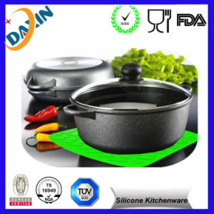 Heat Resistant Silicone Baking Table Mat pictures & photos