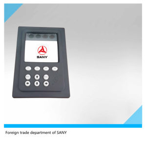 Sany Excavator Parts Monitor No. 11342907 for Sany Excavator Parts pictures & photos