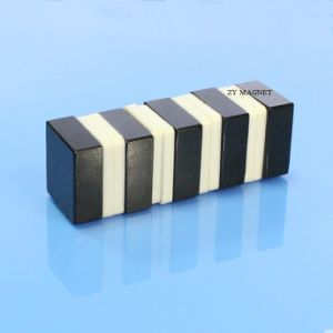 Block NdFeB Permanent Magnet with Ts16949 pictures & photos