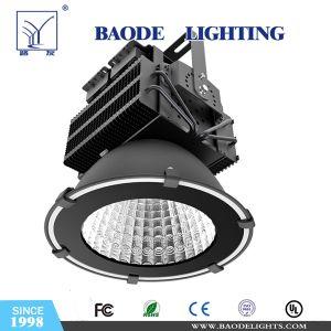 Coc 20m Solar LED Lighting Mast (BDG-9) pictures & photos