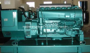 Beinei Diesel Engine F2l912 for Fishing Boat pictures & photos