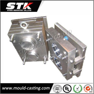 China Mould Supplier for Plastic Injection Mold (STK-M1103) pictures & photos