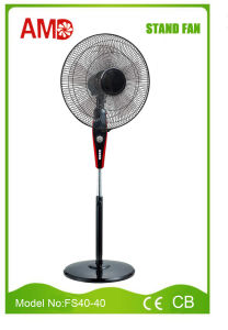 2016 New Design Stand Fan with Ce Approved (FS40-A40) pictures & photos