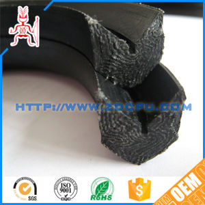 Colorful Any Size of Hollow Sponge Foam Rubber Strip Tube / Pipe pictures & photos