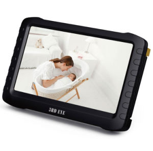 Portable Wireless Tube Inpsection Camera with DVR Monitor pictures & photos