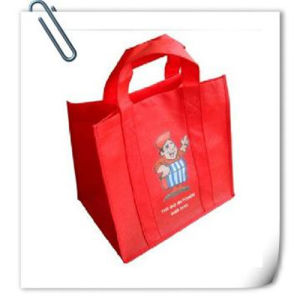 Highly Recommended PP Non Woven Shopping Bag