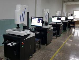 JVB-CT Series of Full-automatic Touch Probe Video Measuring Machine pictures & photos